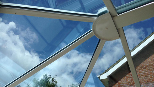 Conservatories for every home