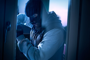 Keep burglars at bay with safe and secure windows and doors